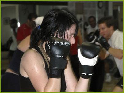 club boxe extreme zone